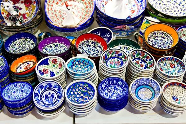 Какие сувениры можно привезти из Турции? (сезон 2017)