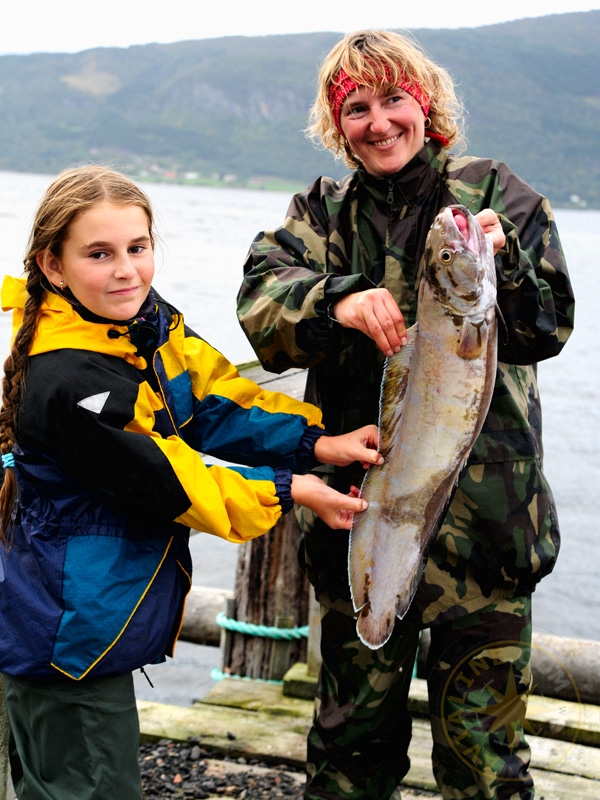 норвегия новости рыбалки